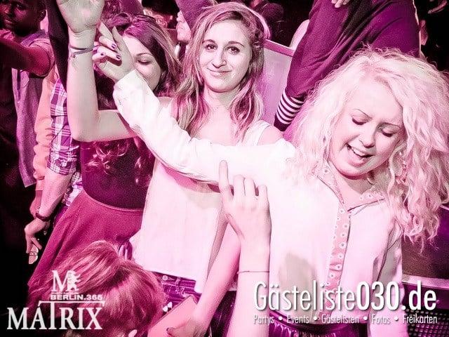 https://www.gaesteliste030.de/Partyfoto #75 Matrix Berlin vom 14.03.2012