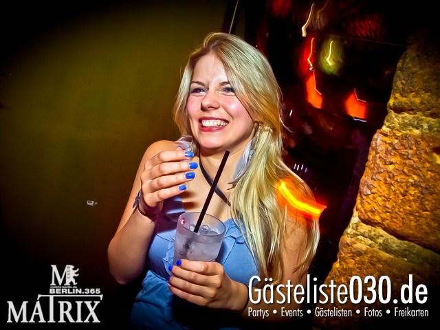 https://www.gaesteliste030.de/Partyfoto #85 Matrix Berlin vom 28.03.2012