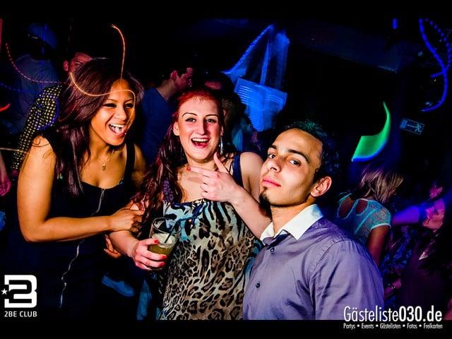 https://www.gaesteliste030.de/Partyfoto #58 2BE Club Berlin vom 21.04.2012