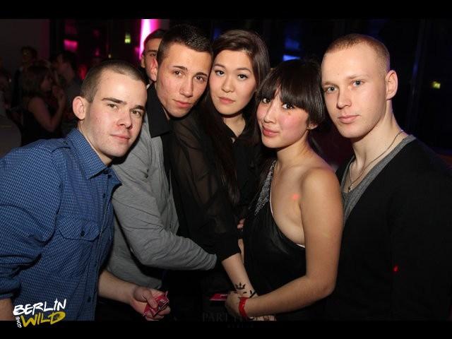 Partyfoto #75 E4 14.01.2012 Berlin Gone Wild meets Partyloewe Berlin - powered by 98.8 Kiss Fm
