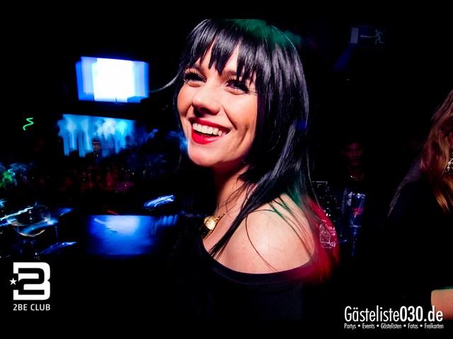 https://www.gaesteliste030.de/Partyfoto #62 2BE Club Berlin vom 31.12.2011