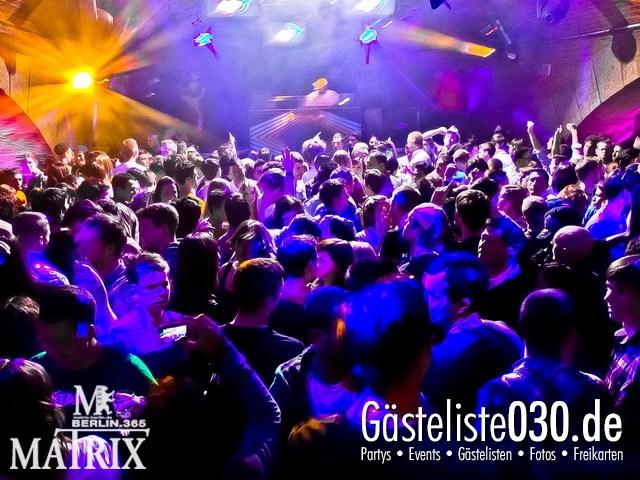 https://www.gaesteliste030.de/Partyfoto #64 Matrix Berlin vom 05.04.2012