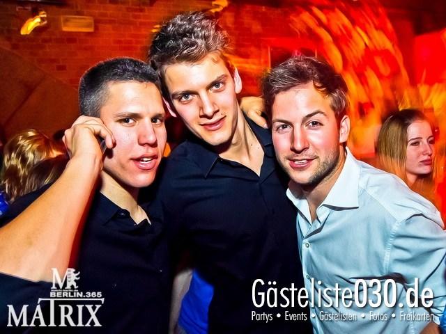 https://www.gaesteliste030.de/Partyfoto #205 Matrix Berlin vom 06.04.2012