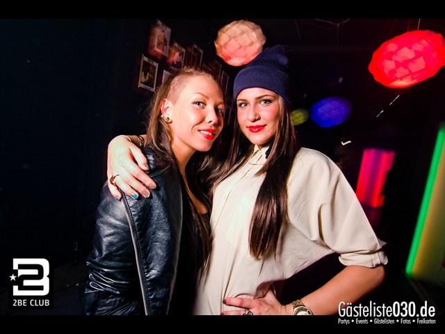 https://www.gaesteliste030.de/Partyfoto #1 2BE Club Berlin vom 28.01.2012