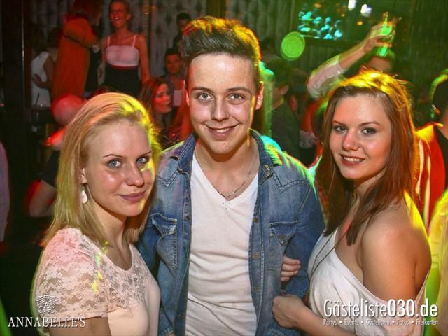 https://www.gaesteliste030.de/Partyfoto #51 Annabelle's Berlin vom 11.04.2012