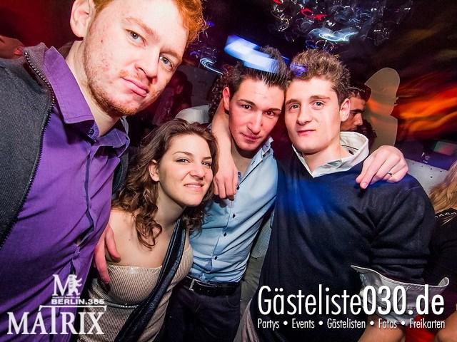 https://www.gaesteliste030.de/Partyfoto #40 Matrix Berlin vom 16.03.2012