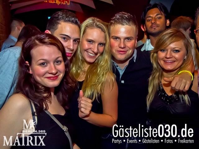 https://www.gaesteliste030.de/Partyfoto #8 Matrix Berlin vom 16.12.2011
