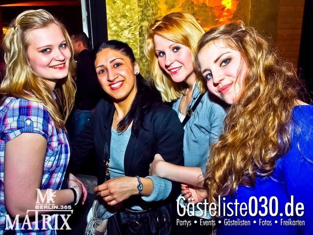 https://www.gaesteliste030.de/Partyfoto #74 Matrix Berlin vom 21.03.2012