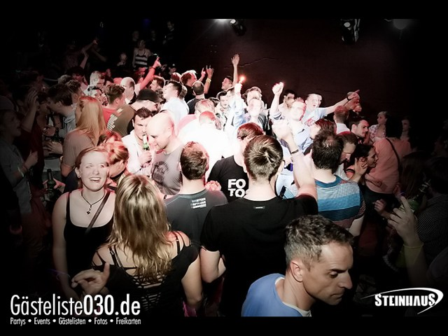 https://www.gaesteliste030.de/Partyfoto #17 Steinhaus Berlin vom 28.04.2012