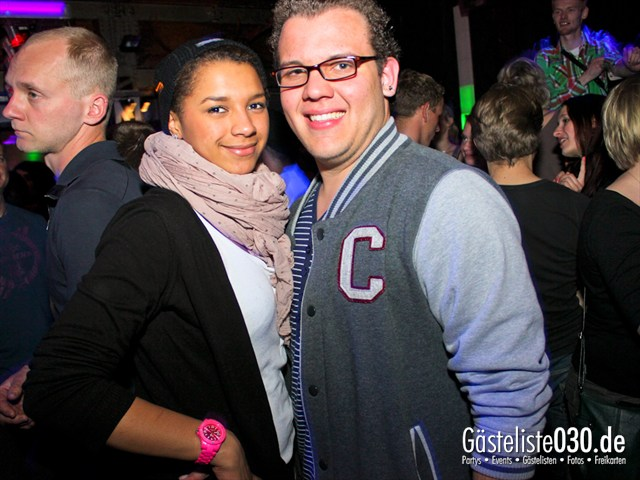 https://www.gaesteliste030.de/Partyfoto #57 Kulturbrauerei Berlin vom 08.04.2012
