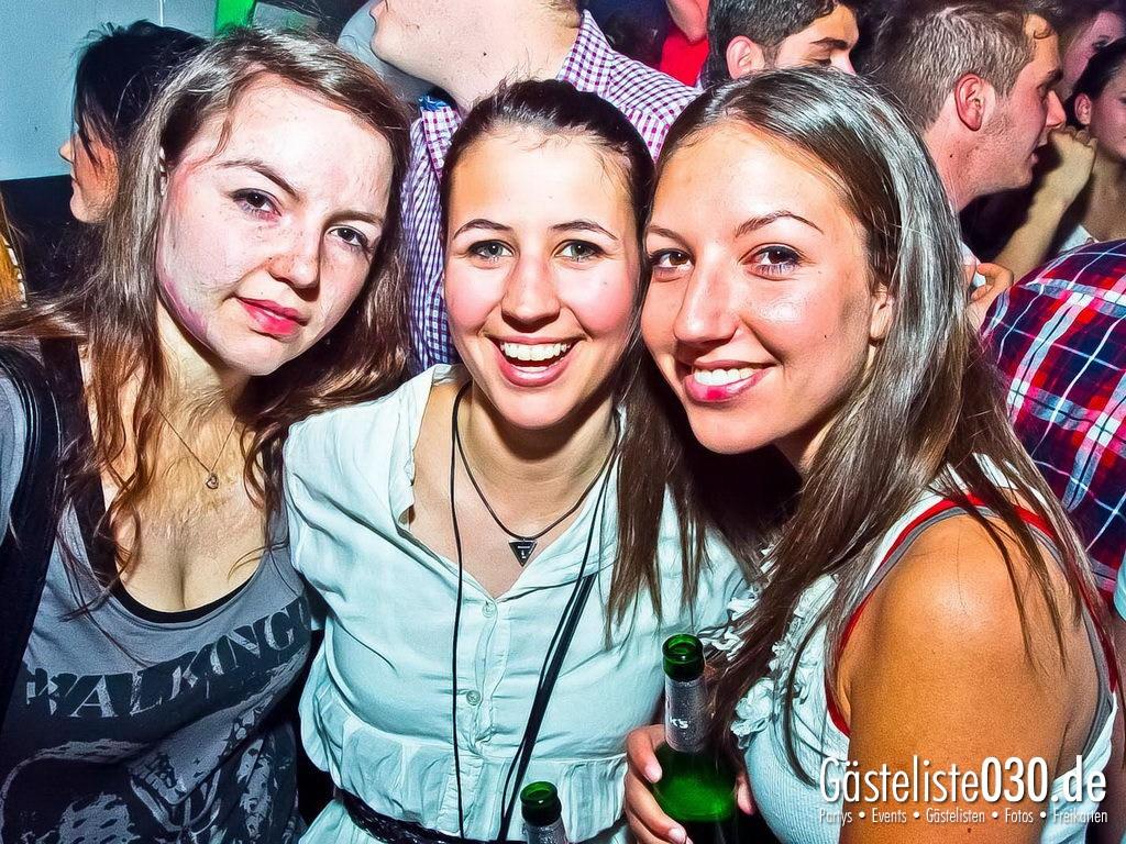 Partyfoto #50 Q-Dorf 28.03.2012 Die Berliner Clubnacht