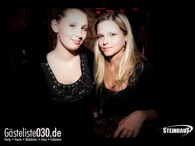 https://www.gaesteliste030.de/Partyfoto #5 Steinhaus Berlin vom 20.04.2012