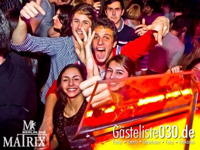 https://www.gaesteliste030.de/Partyfoto #5 Matrix Berlin vom 19.01.2012