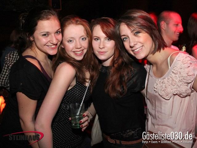 https://www.gaesteliste030.de/Partyfoto #29 Steinhaus Berlin vom 09.03.2012