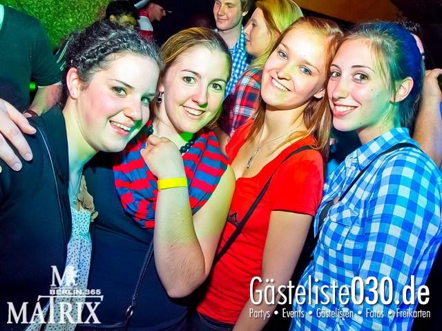 https://www.gaesteliste030.de/Partyfoto #73 Matrix Berlin vom 27.04.2012