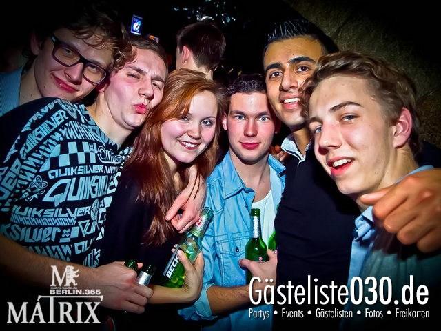 https://www.gaesteliste030.de/Partyfoto #8 Matrix Berlin vom 22.12.2011