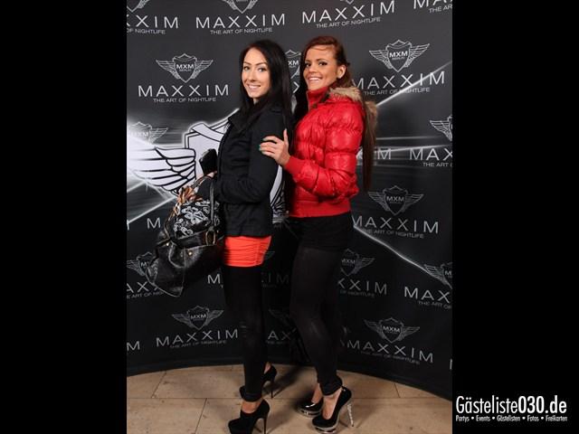 https://www.gaesteliste030.de/Partyfoto #23 Maxxim Berlin vom 30.03.2012