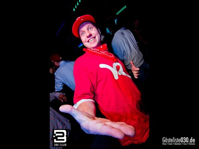 https://www.gaesteliste030.de/Partyfoto #82 2BE Club Berlin vom 25.12.2011