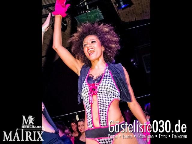 https://www.gaesteliste030.de/Partyfoto #90 Matrix Berlin vom 11.04.2012