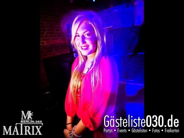 https://www.gaesteliste030.de/Partyfoto #17 Matrix Berlin vom 01.02.2012