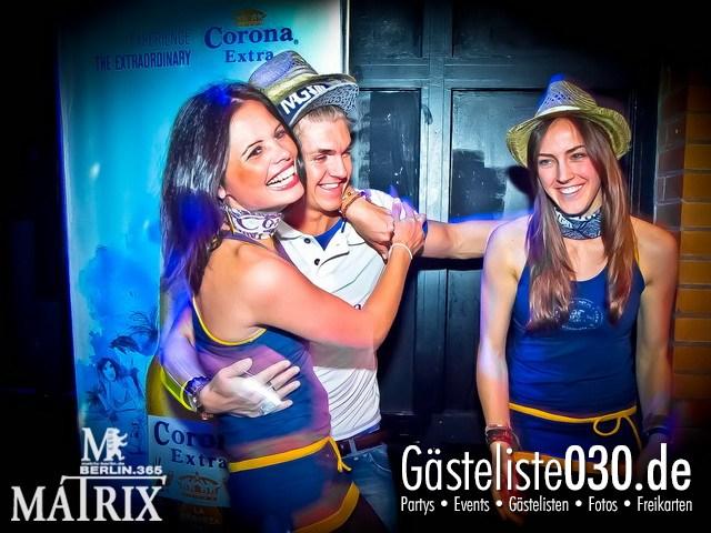 https://www.gaesteliste030.de/Partyfoto #18 Matrix Berlin vom 06.04.2012