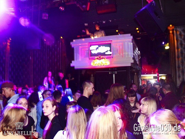 https://www.gaesteliste030.de/Partyfoto #118 Annabelle's Berlin vom 10.04.2012