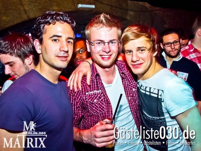 https://www.gaesteliste030.de/Partyfoto #65 Matrix Berlin vom 21.03.2012
