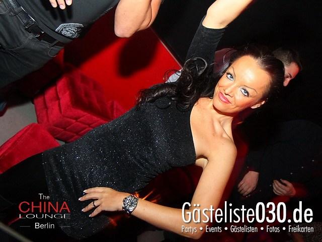 https://www.gaesteliste030.de/Partyfoto #46 China Lounge Berlin vom 11.02.2012