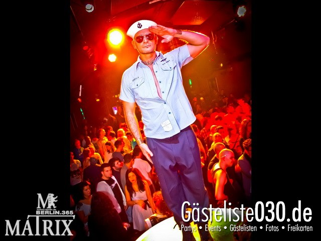 https://www.gaesteliste030.de/Partyfoto #33 Matrix Berlin vom 09.12.2011