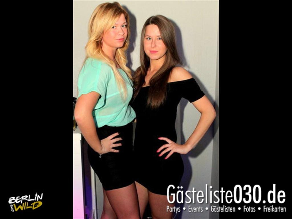 Partyfoto #48 E4 14.04.2012 Berlin Gone Wild