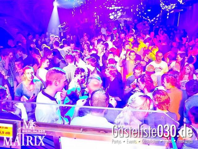 https://www.gaesteliste030.de/Partyfoto #64 Matrix Berlin vom 09.05.2012