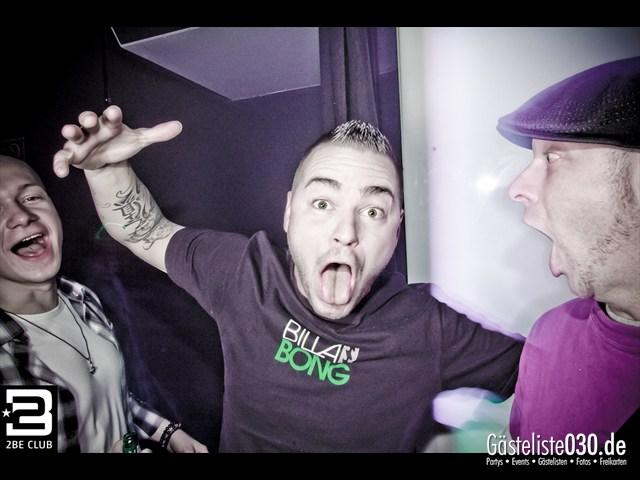 https://www.gaesteliste030.de/Partyfoto #49 2BE Club Berlin vom 31.03.2012
