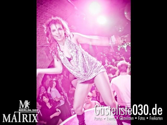 https://www.gaesteliste030.de/Partyfoto #42 Matrix Berlin vom 10.03.2012