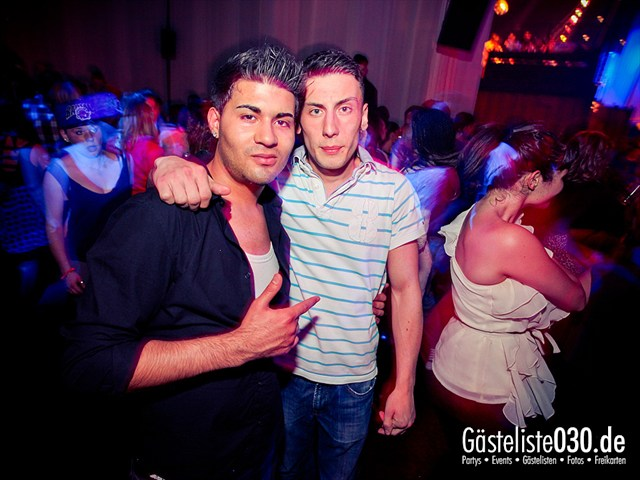 https://www.gaesteliste030.de/Partyfoto #100 Spindler & Klatt Berlin vom 30.04.2012