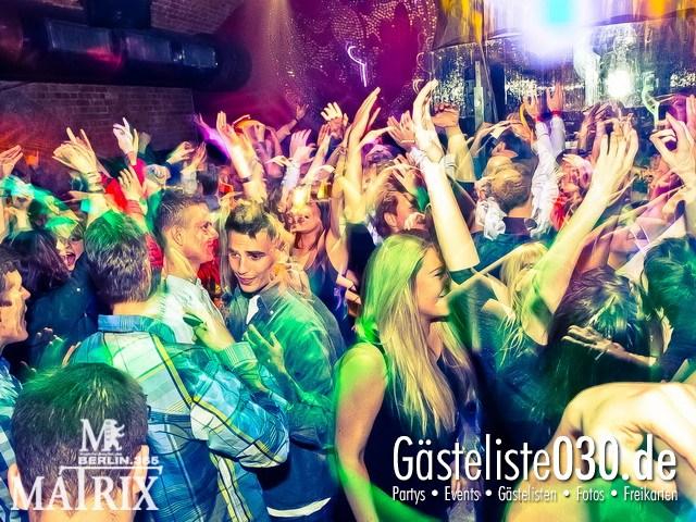 https://www.gaesteliste030.de/Partyfoto #50 Matrix Berlin vom 31.03.2012