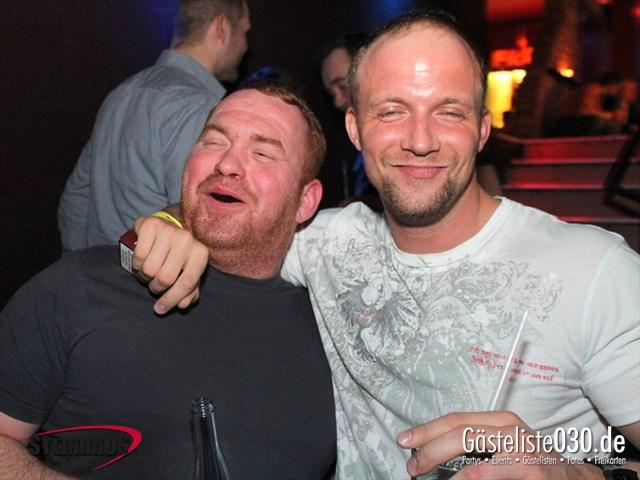 https://www.gaesteliste030.de/Partyfoto #39 Steinhaus Berlin vom 09.03.2012