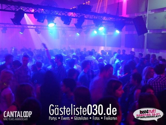 https://www.gaesteliste030.de/Partyfoto #2 Spindler & Klatt Berlin vom 26.12.2011
