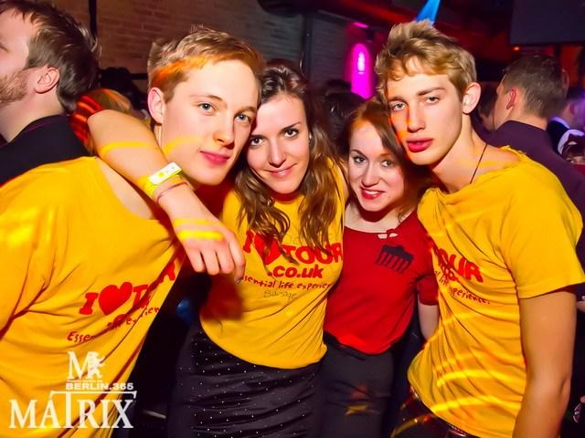 Partyfoto #49 Matrix 18.02.2012 Fruity!