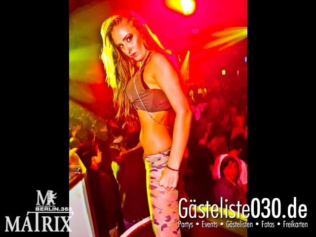 https://www.gaesteliste030.de/Partyfoto #50 Matrix Berlin vom 20.04.2012