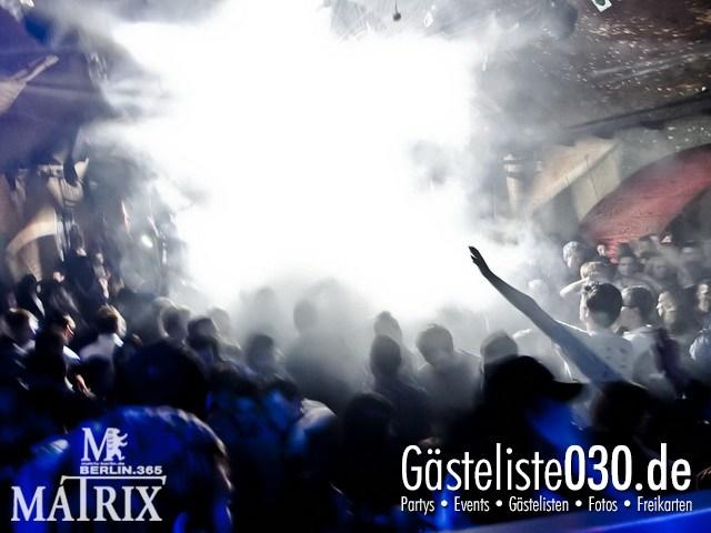 https://www.gaesteliste030.de/Partyfoto #11 Matrix Berlin vom 13.01.2012