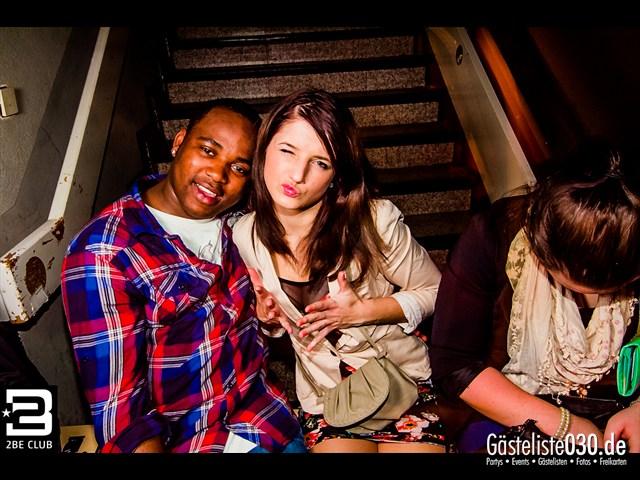 https://www.gaesteliste030.de/Partyfoto #9 2BE Club Berlin vom 21.04.2012