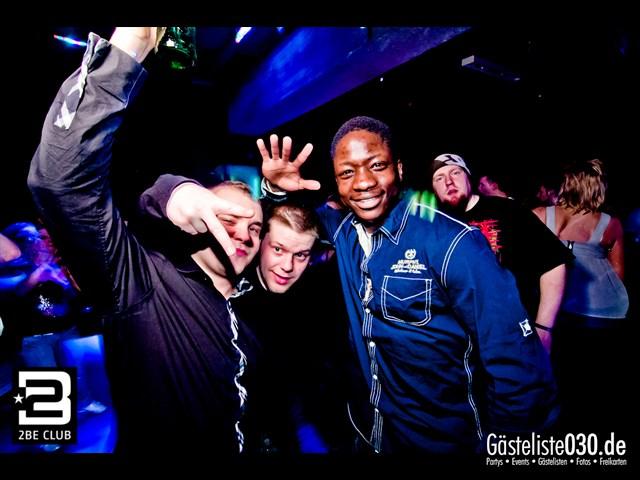 https://www.gaesteliste030.de/Partyfoto #111 2BE Club Berlin vom 25.02.2012