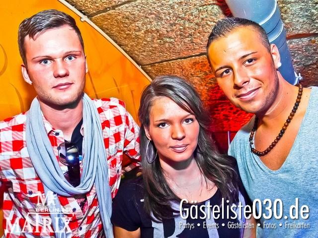 https://www.gaesteliste030.de/Partyfoto #72 Matrix Berlin vom 06.04.2012