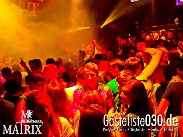 https://www.gaesteliste030.de/Partyfoto #23 Matrix Berlin vom 20.04.2012