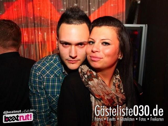 https://www.gaesteliste030.de/Partyfoto #50 Spindler & Klatt Berlin vom 28.01.2012