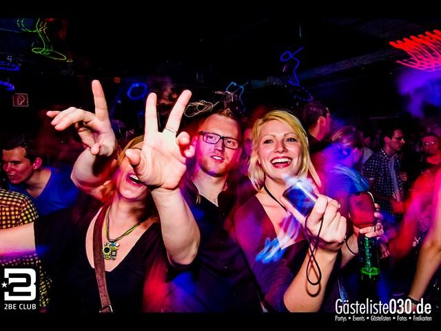 https://www.gaesteliste030.de/Partyfoto #46 2BE Club Berlin vom 21.04.2012
