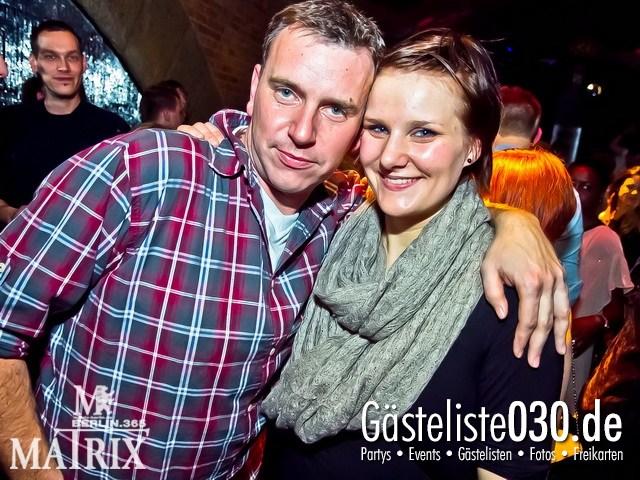 https://www.gaesteliste030.de/Partyfoto #95 Matrix Berlin vom 10.12.2011