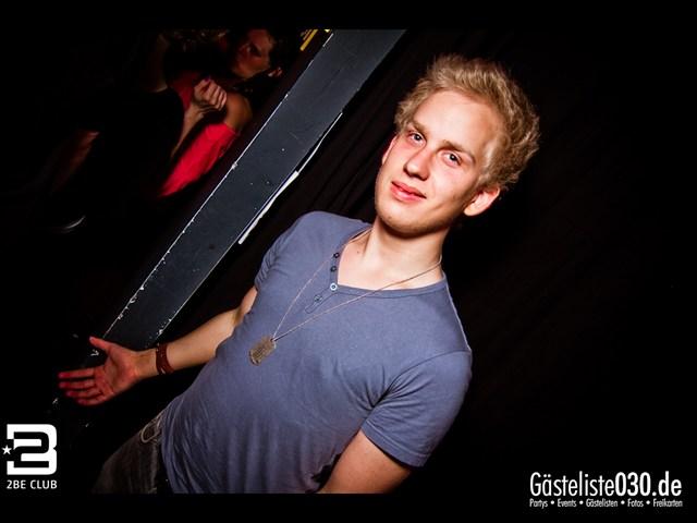 https://www.gaesteliste030.de/Partyfoto #134 2BE Club Berlin vom 05.05.2012