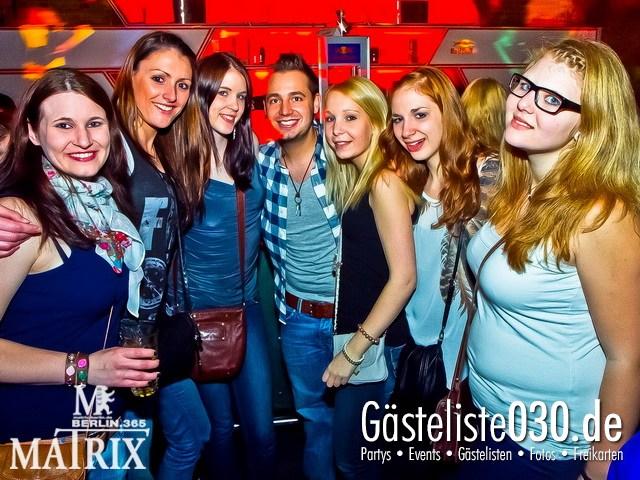 https://www.gaesteliste030.de/Partyfoto #80 Matrix Berlin vom 31.03.2012