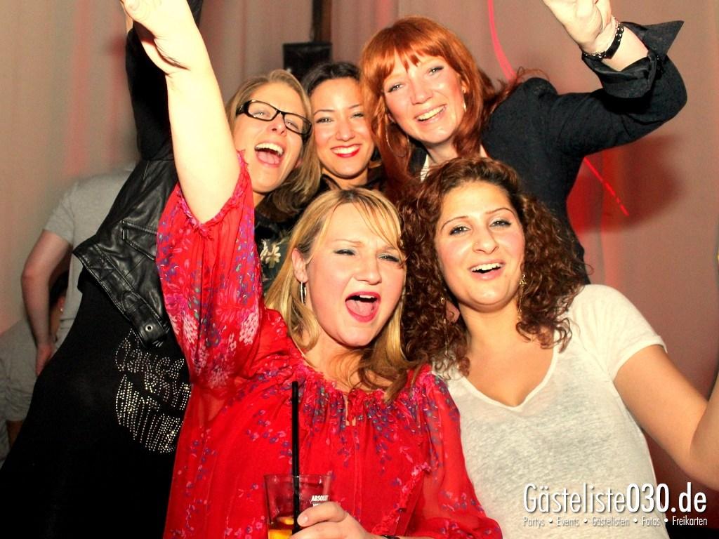 Partyfoto #49 Spindler & Klatt 10.03.2012 Nachtlegenden pres. *DJ CREAM's 30th B-Day Bash*